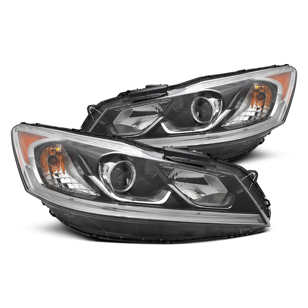 hight resolution of tyc replacement headlights