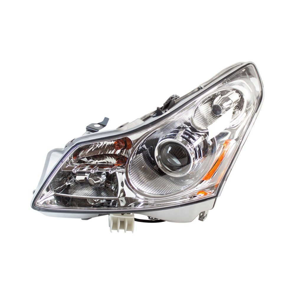 medium resolution of tyc driver side replacement headlight