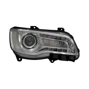 TYC®  Chrysler 300 20152016 Replacement Headlight