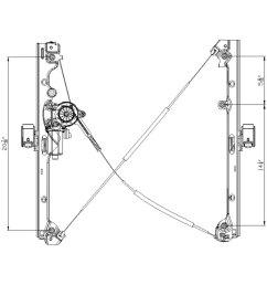 power window cable diagram data diagram schematic 2005 ford f150 power window cable diagram power window cable diagram [ 1000 x 1000 Pixel ]