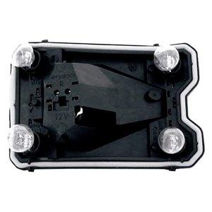 TYC®  Chevy Malibu  Malibu Classic 2004 Replacement Tail Light Connector Plate