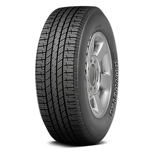 uniroyal semi truck tires