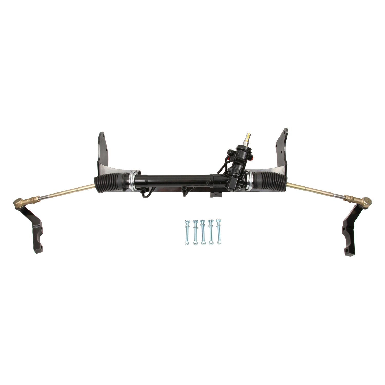 For Chevy Bel Air 55 57 Unisteer Hydraulic Power Steering