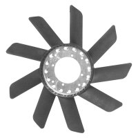 URO Parts 11521271846 - 420mm Cooling Fan Blade