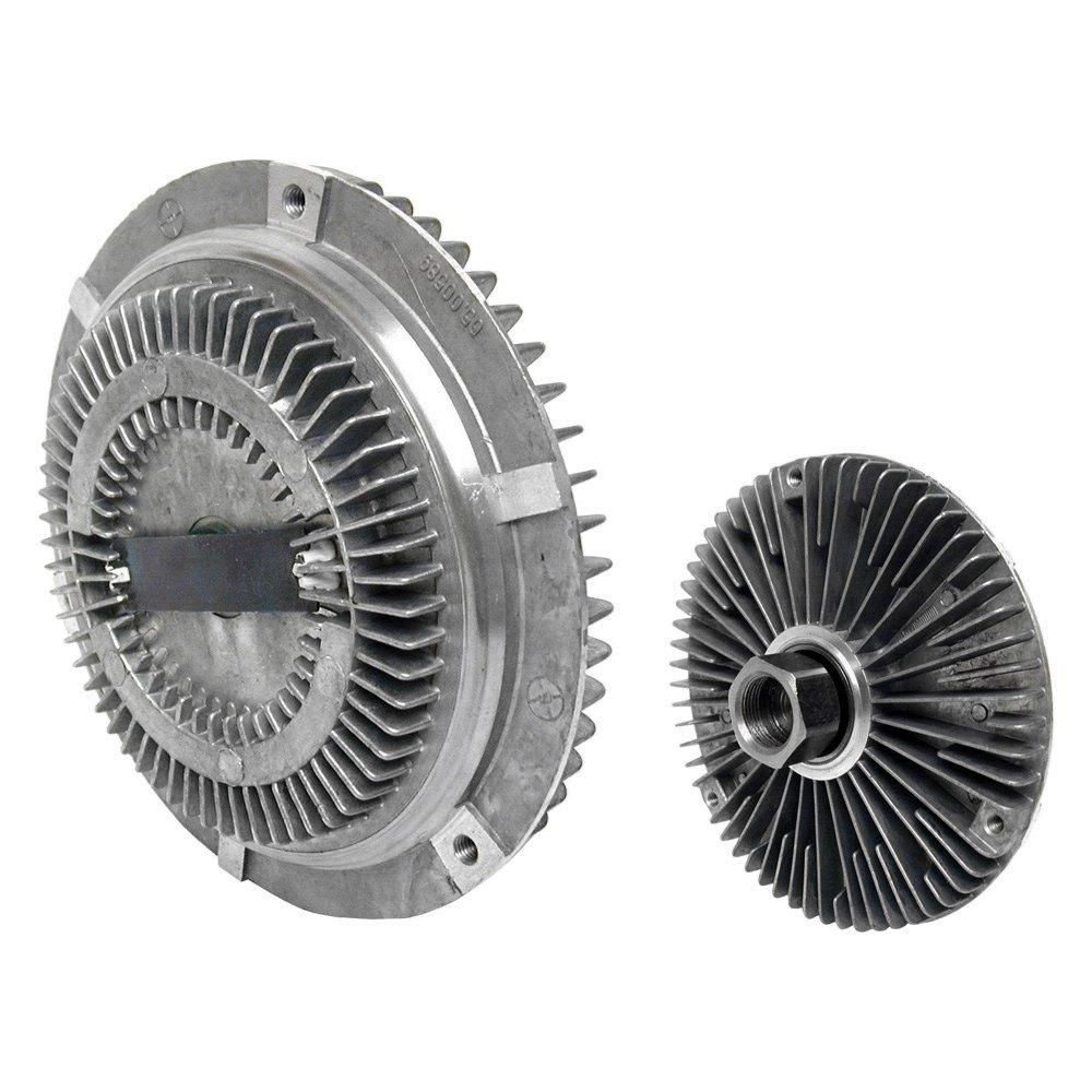 medium resolution of 2005 bmw x5 engine cooling fan clutch on x5 bmw fan clutch diagram