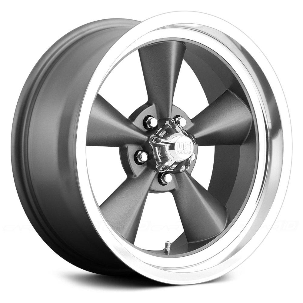 Buick Rally Wheels 15x8