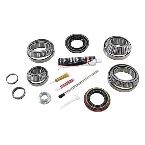 For Ford E-450 Super Duty 08-10 USA Standard Gear Rear