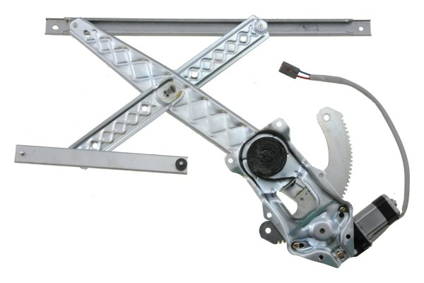 Vdo - Ford -150 2001 Front Power Window Regulator And Motor Assembly