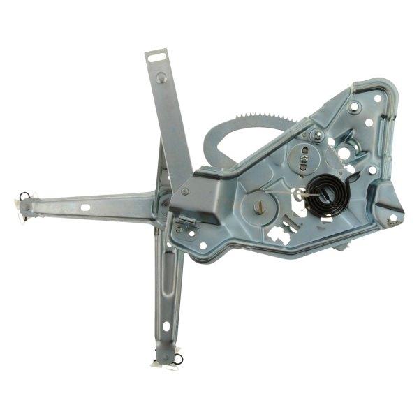 Vdo Wr40071 - Rear Passenger Side Power Window Regulator Motor