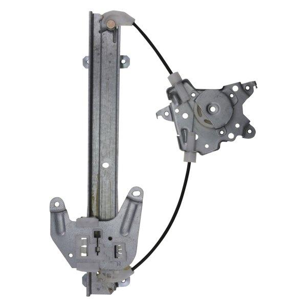 Vdo Wr40778 - Rear Passenger Side Power Window Regulator Motor