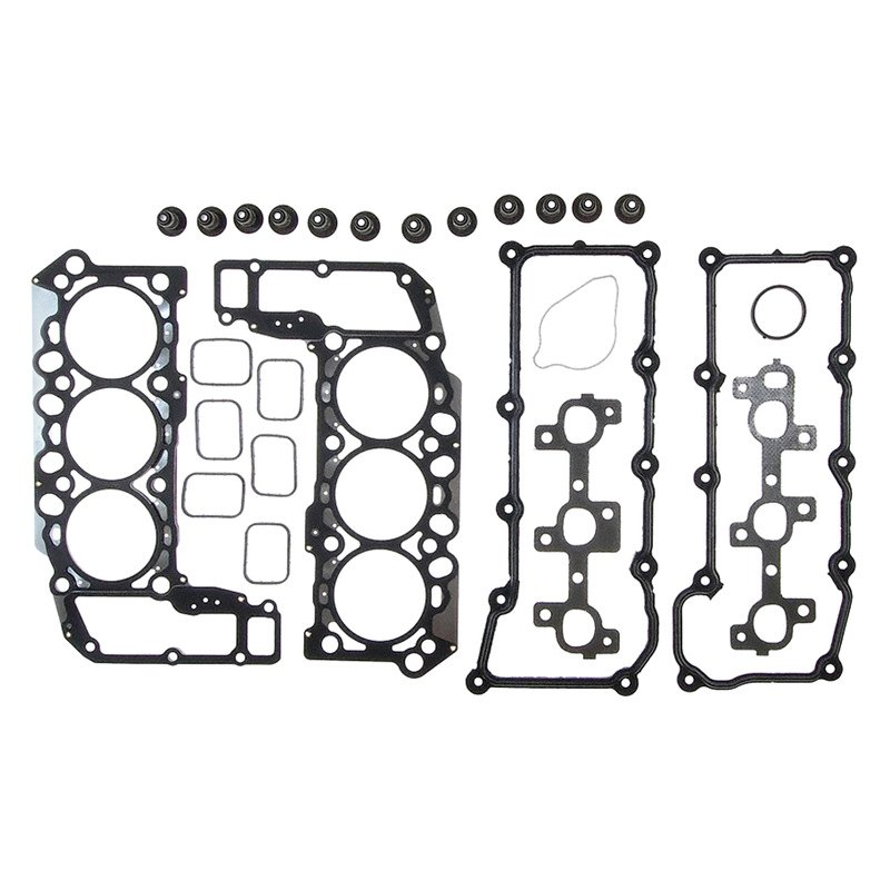 Head Gasket Repair: Head Gasket Repair Jeep