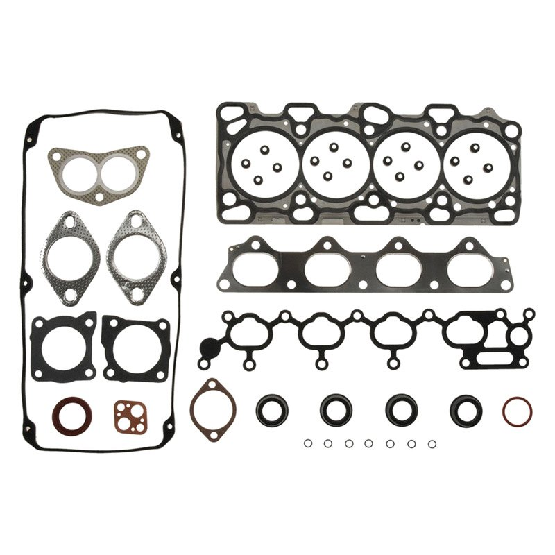 [2005 Mitsubishi Outlander Head Gasket Repair A Diy