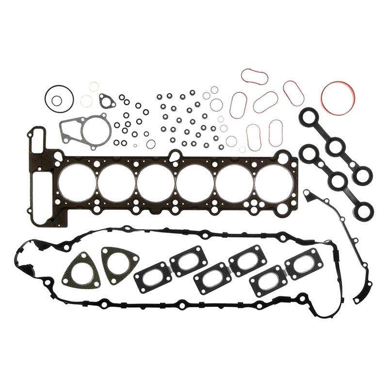 For BMW 525i 1991-1992 Victor Reinz HS54386 Cylinder Head