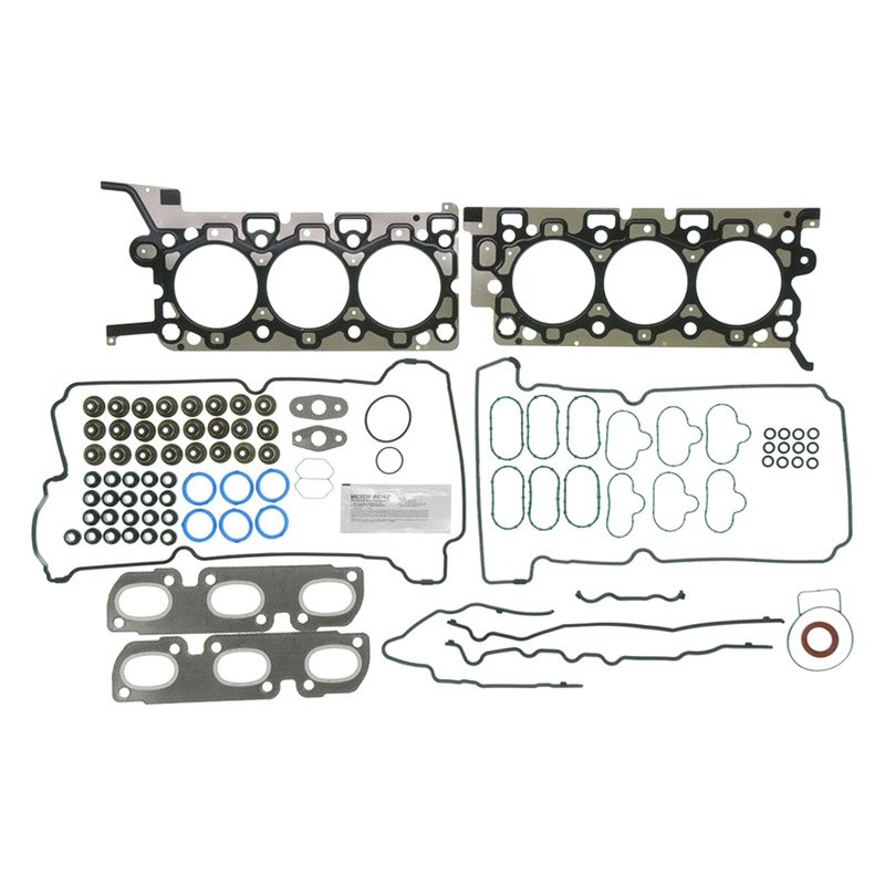Service manual [2002 Ford Taurus Head Gasket Repair A Diy