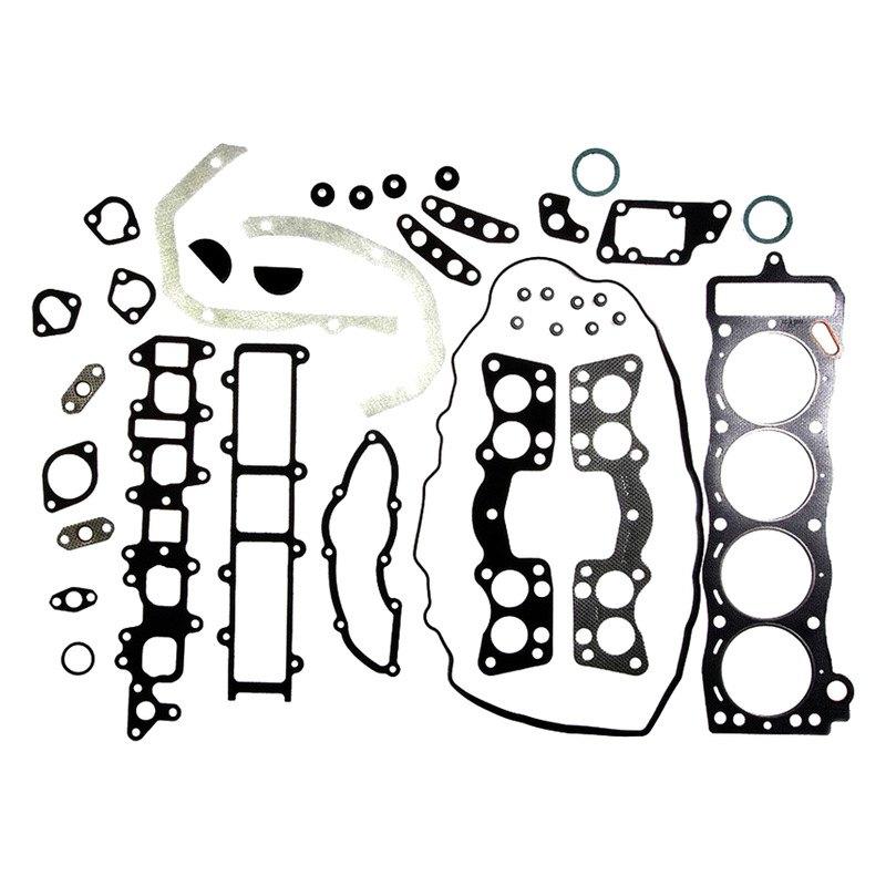 Head Gasket Repair: Head Gasket Repair Toyota Celica