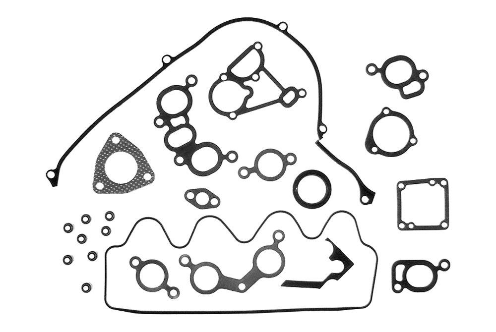 Head Gasket Repair: Head Gasket Repair Nissan Sentra