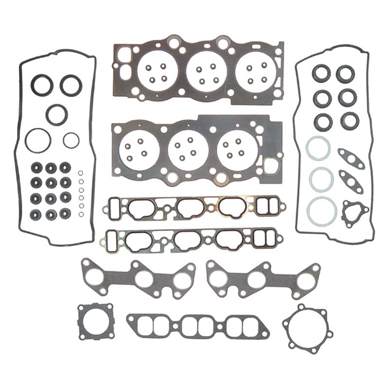 Head Gasket Repair: Head Gasket Repair Toyota Camry