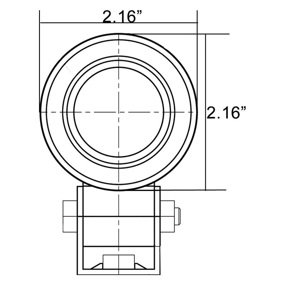 Vision X Prime Wiring Diagram : 29 Wiring Diagram Images