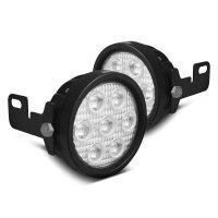 Vision X 9133249 - LED Fog Lights