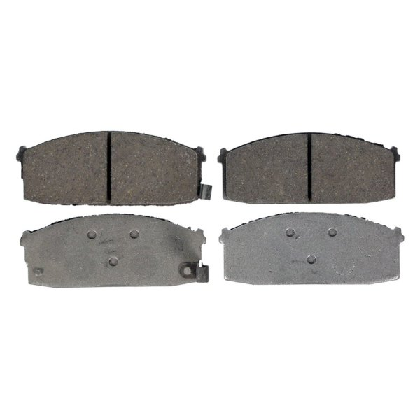 Wagner Pd274 - Thermoquiet Ceramic Front Disc Brake Pads