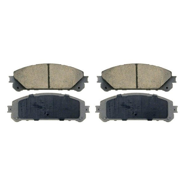 Qc1324 Wagner - Thermoquiet Ceramic Front Disc Brake Pads