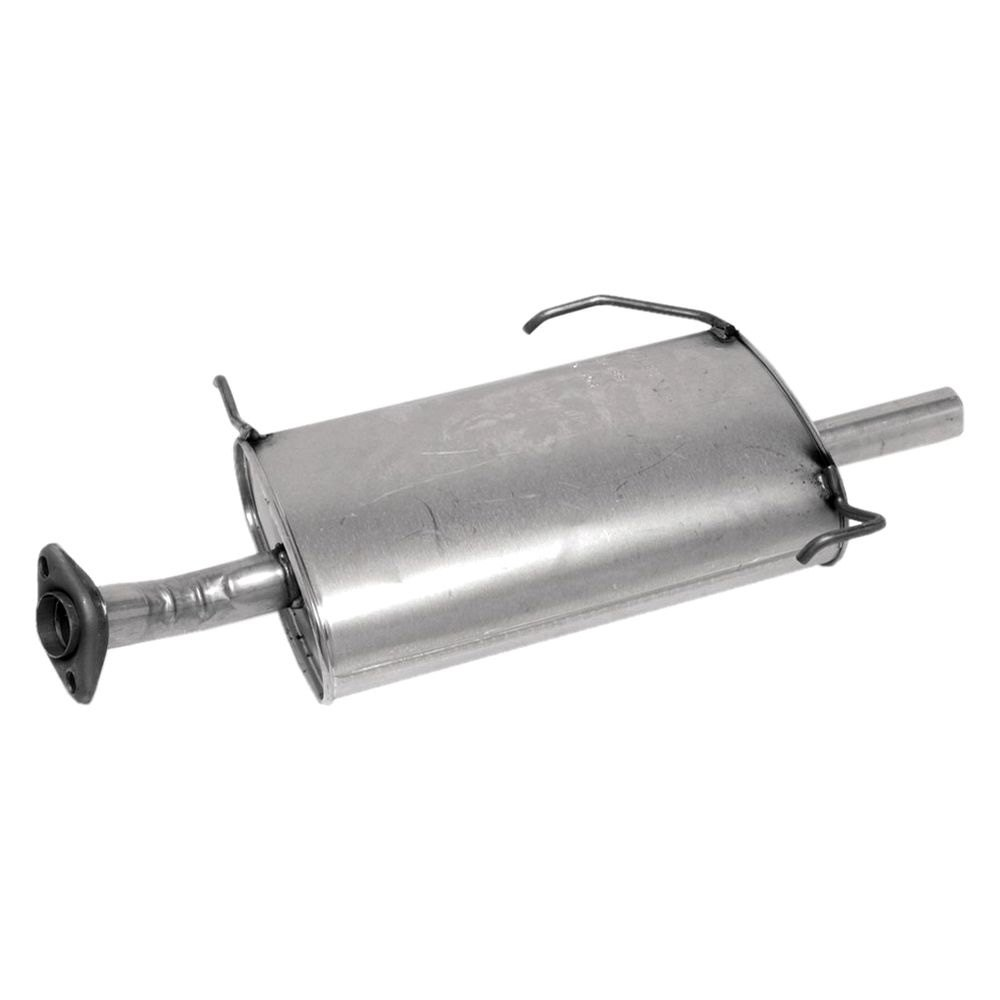 hight resolution of  exhaust mufflerwalker ultra direct fit catalytic converter and pipe assemblywalker exhaust intermediate pipewalker resonator assemblywalker