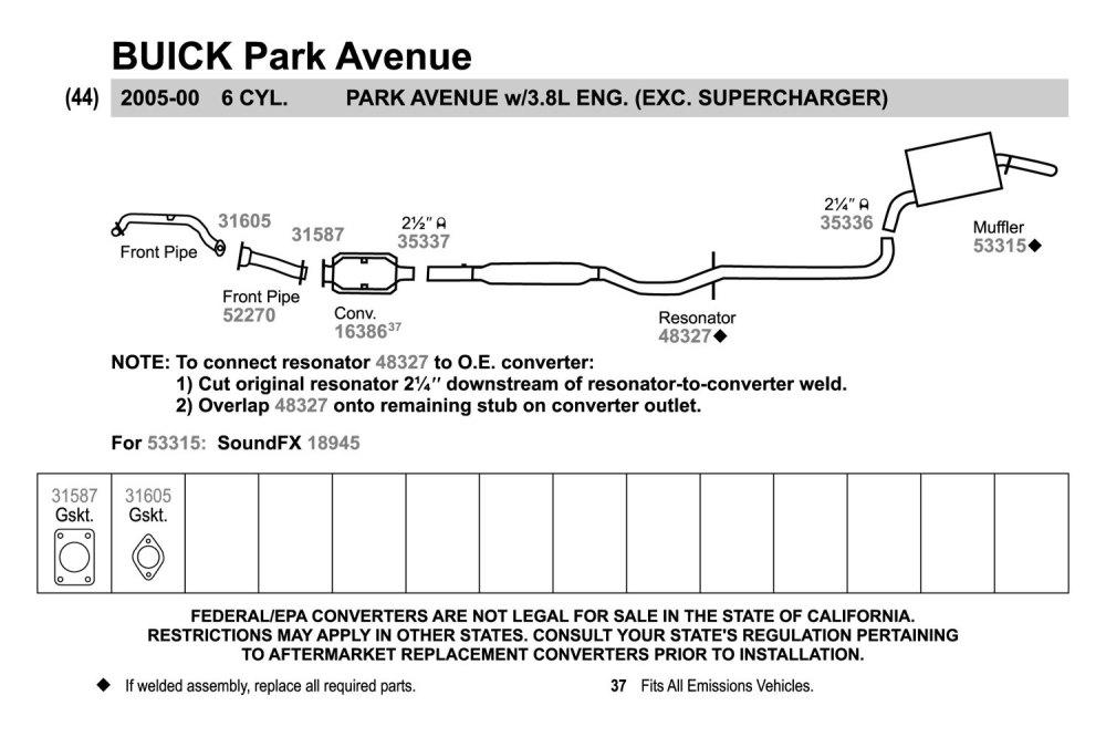 medium resolution of  2000 buick park avenue parts diagram wiring diagram portal u2022 diagram 2003 buick