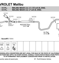 2004 chevy malibu classic exhaust diagram circuit connection diagram u2022 rh wiringdiagraminc today 2004 chevy aveo [ 1500 x 1000 Pixel ]