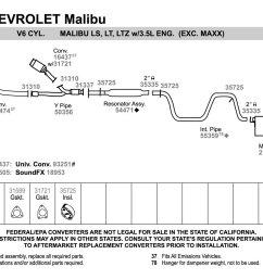 2004 cavalier exhaust diagram radio wiring diagram u2022 2003 chevy cavalier engine diagram 2000 chevy [ 1500 x 1000 Pixel ]