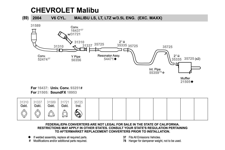 hight resolution of 2004 cavalier exhaust diagram radio wiring diagram u2022 2003 chevy cavalier engine diagram 2000 chevy