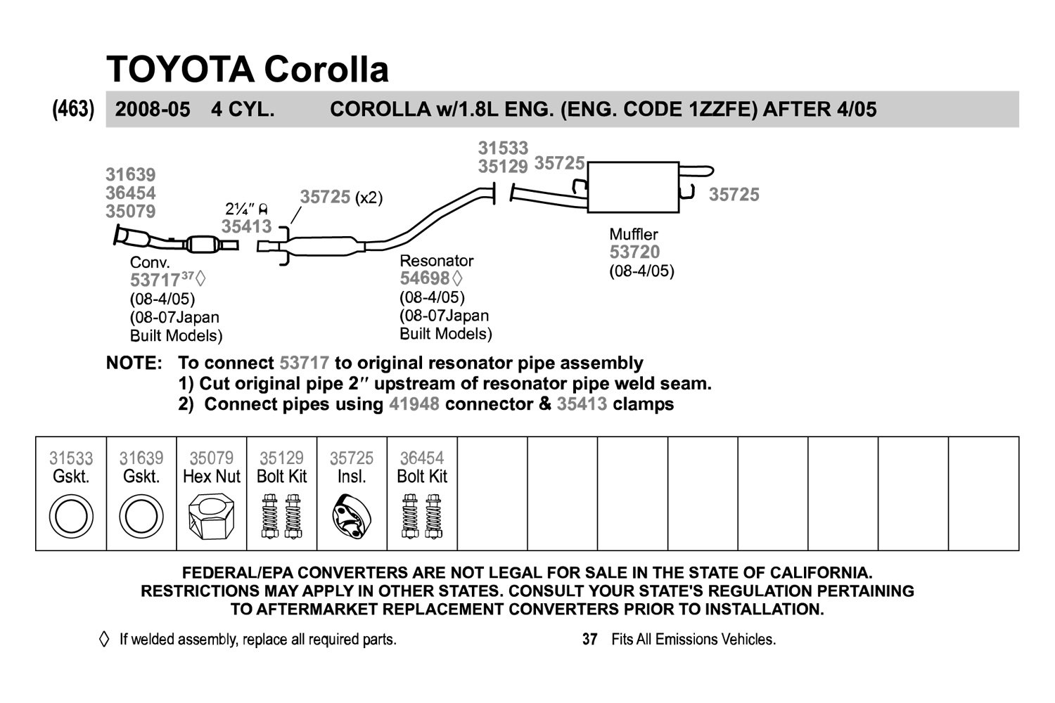 hight resolution of 2000 chevrolet cavalier exhaust diagram category exhaust diagram 1996 chevrolet cavalier z24 exhaust diagram category exhaust diagram