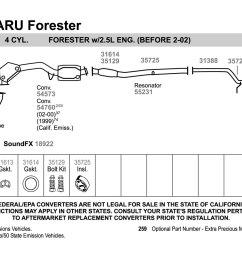 walker exhaust spring bolt kitwalker exhaust spring bolt kitwalker replacement exhaust kit  [ 1500 x 1000 Pixel ]