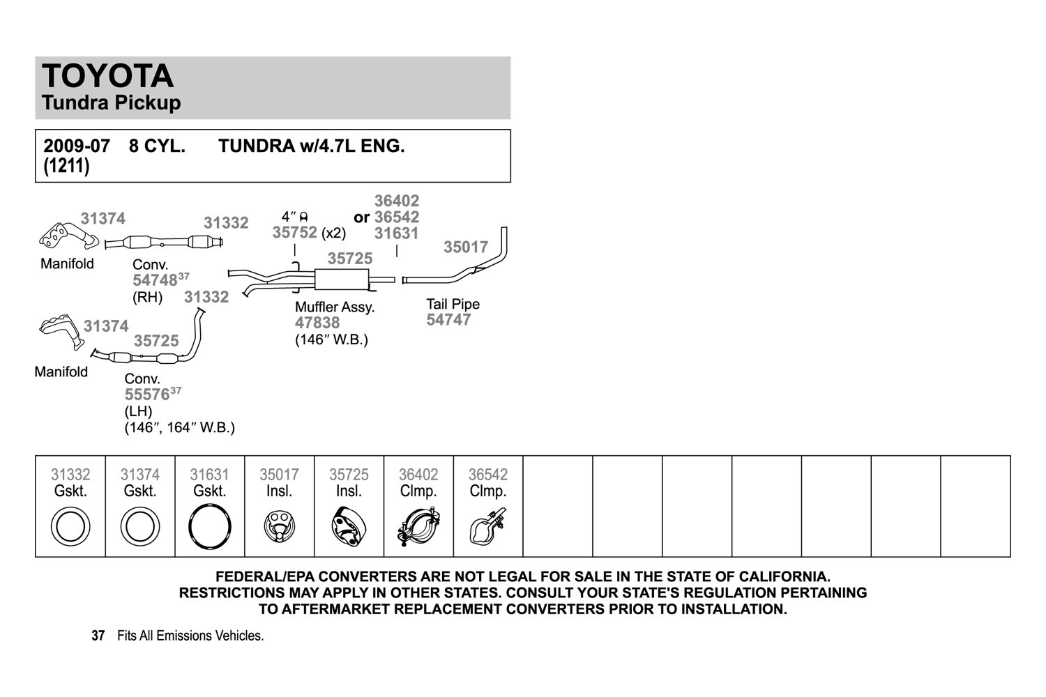 2004 toyota camry exhaust system diagram trailer wiring diagrams 4 pin celica parts circuit symbols