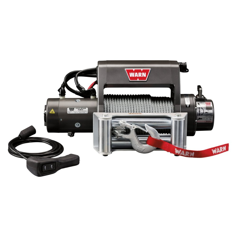 medium resolution of  winch with wire