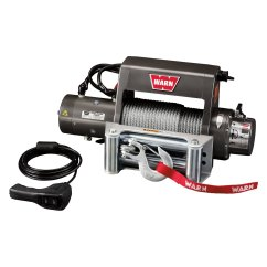 Warn Winch Wiring Diagram Xd9000i Symbol Solenoid 8 000 Lbs 9 999 Series Self Recovery