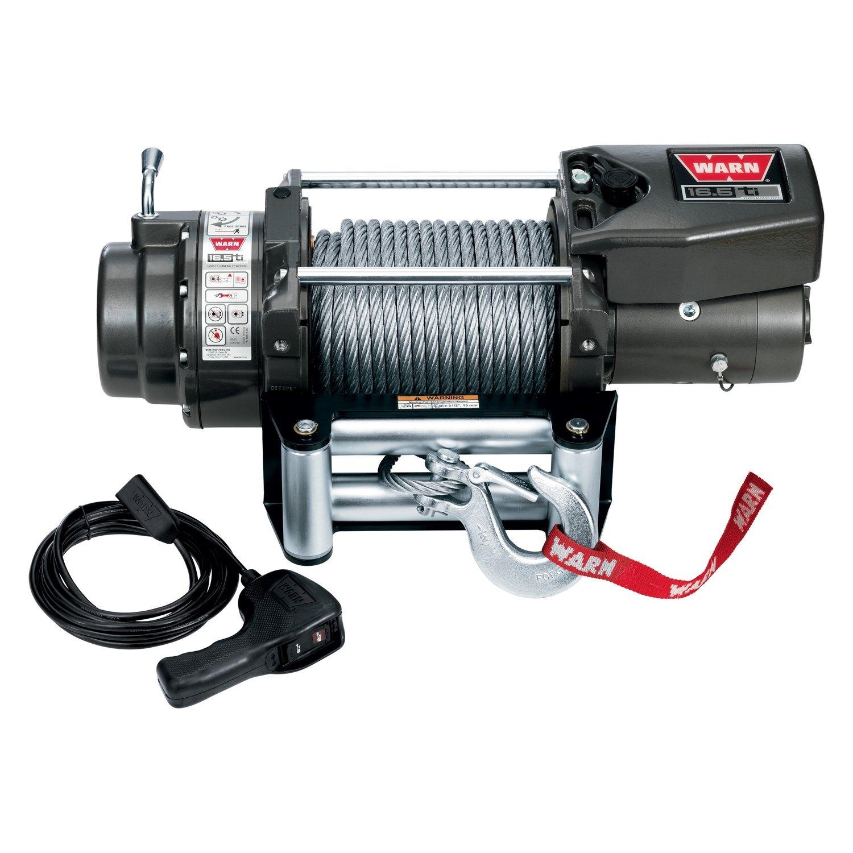 warn winch 2001 dodge ram ignition switch wiring diagram 68801 16 500 lbs 5ti thermometric series self