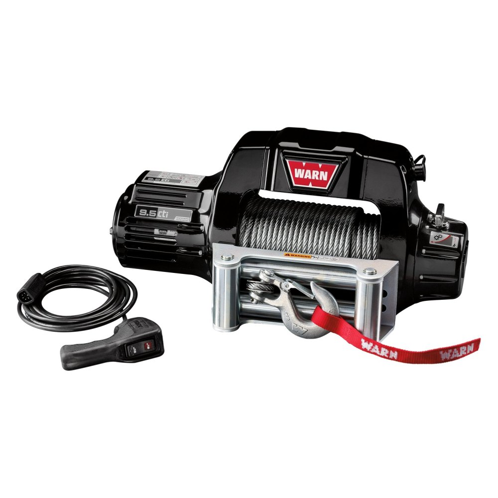 medium resolution of  winch with wire rope schemewarn winch with wire rope specification