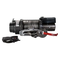 Warn Winch Rv 50 Amp Wiring Diagram 97740 16 500 Lbs 5ti Series Electric With
