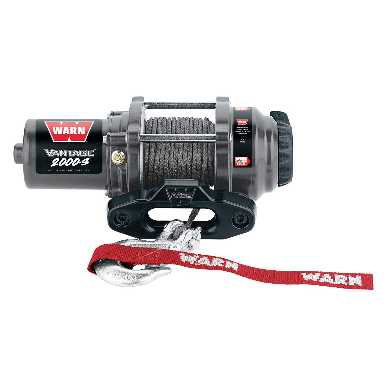 hight resolution of warn u00ae 2000 lbs vantage 2000 winch warn a2000 winch wiring diagram warn 2000 lb atv