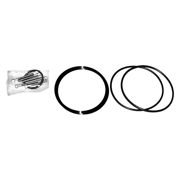 For Ford F-250 1977-1996 WARN Front Manual Hub Service Kit