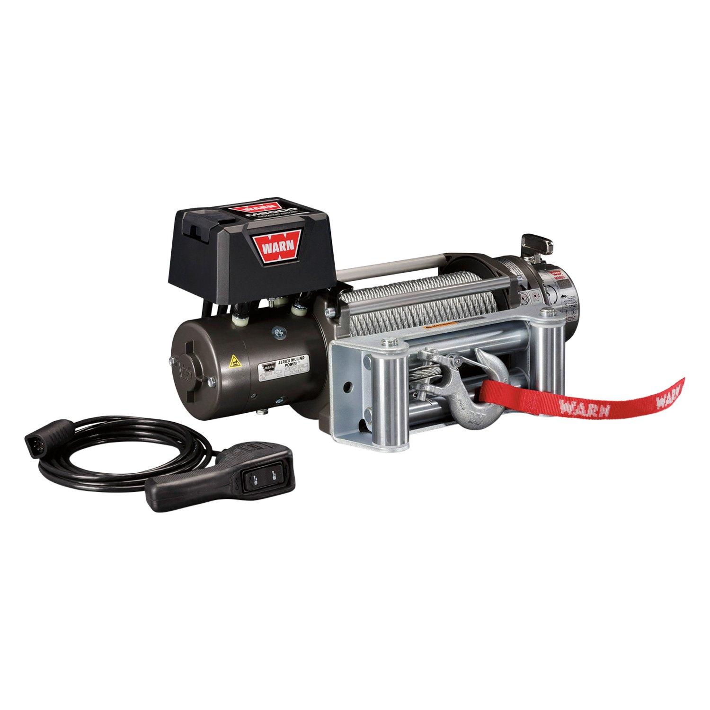 warn m8000 winch wiring diagram 3 pin flasher relay 26502 premium 8000 lbs self recovery