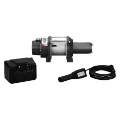 Warn Winch Contactor What Is A Motion Diagram 64254 1200 Lbs Industrial Dc W O And