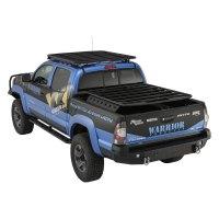 Warrior 4860 - Platform Roof Rack
