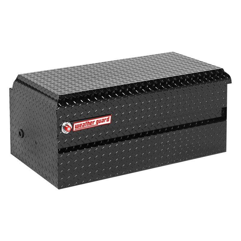 Image For Aluminum Tool Box Truck Accessories