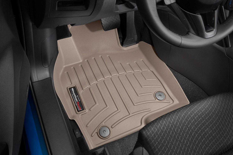 WeatherTech 454191  Mazda CX5 20132015 DigitalFit