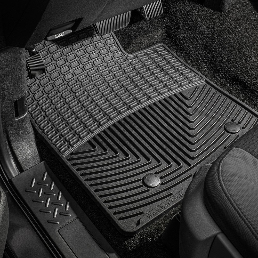 weathertech all weather floor mats reviews