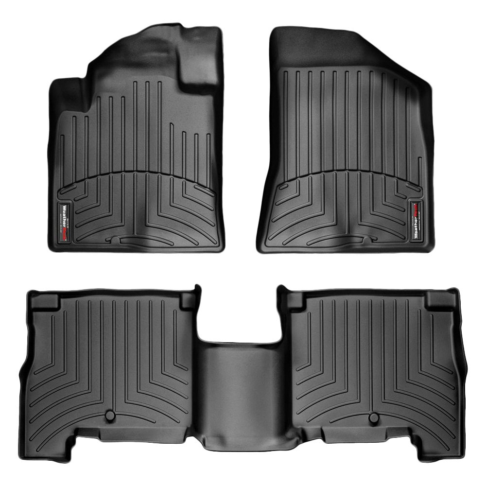 Hyundai Santa Fe Floor Mats  Latest News Car