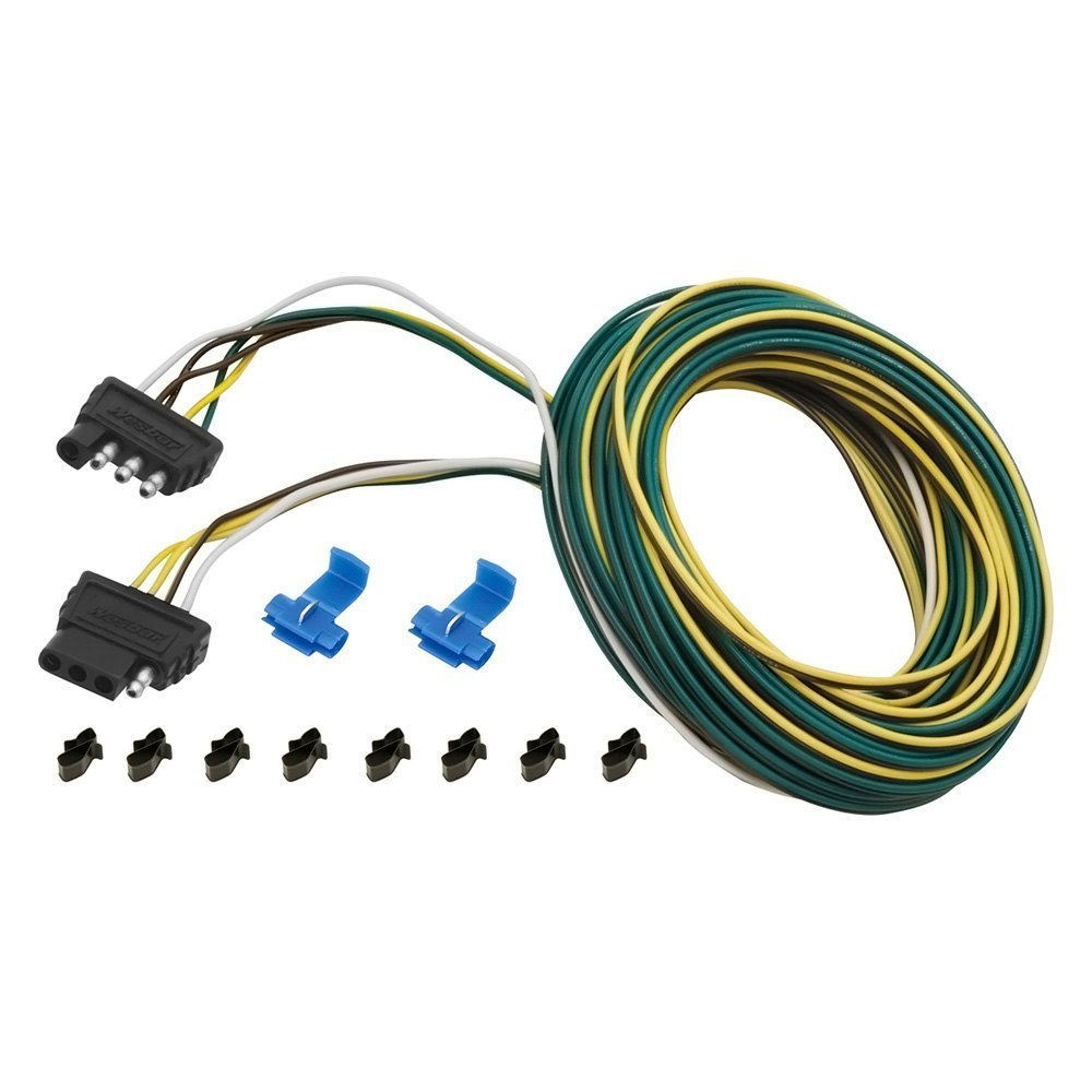 Semi Trailer Wiring Color Code