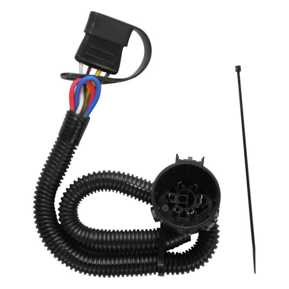 medium resolution of westin towing wiring harness