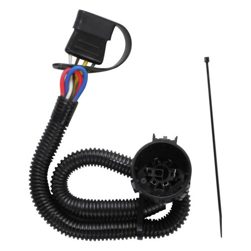 small resolution of westin towing wiring harness